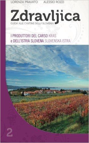 Guida ai produttori di vino del Kras e della Slovenska Istra