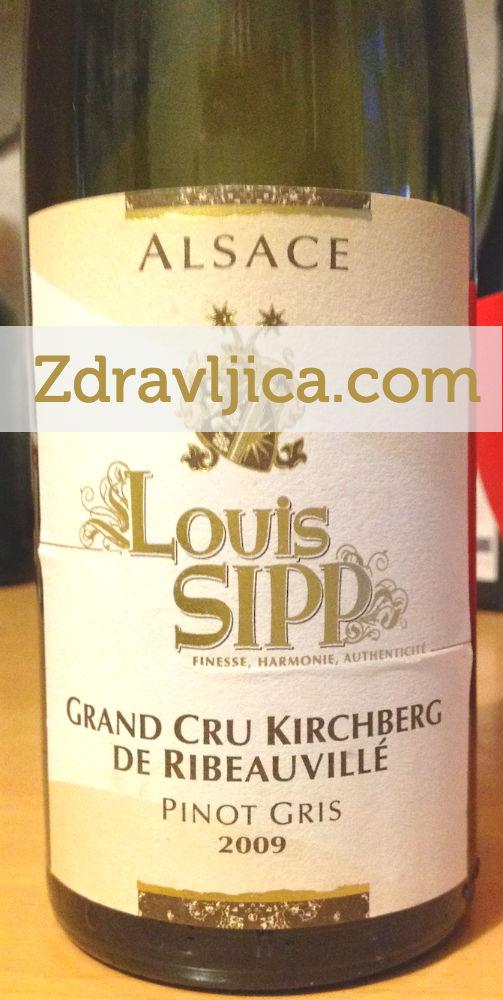 Vino-Slovenia-degustazioni-pinot-gris-grand-cru-kirchberg-de-ribeauville-Louis-Sipp-Alsace-France