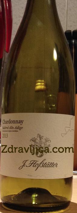 Hofstaetter-Chardonnay-2013-opinioni