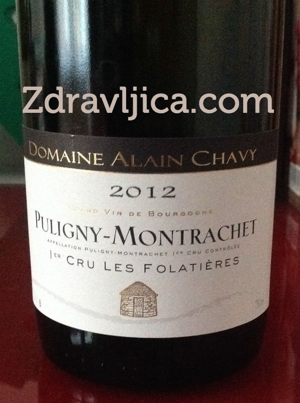 Opinioni-vino-Chardonnay-Borgogna-Puligny-Montrachet