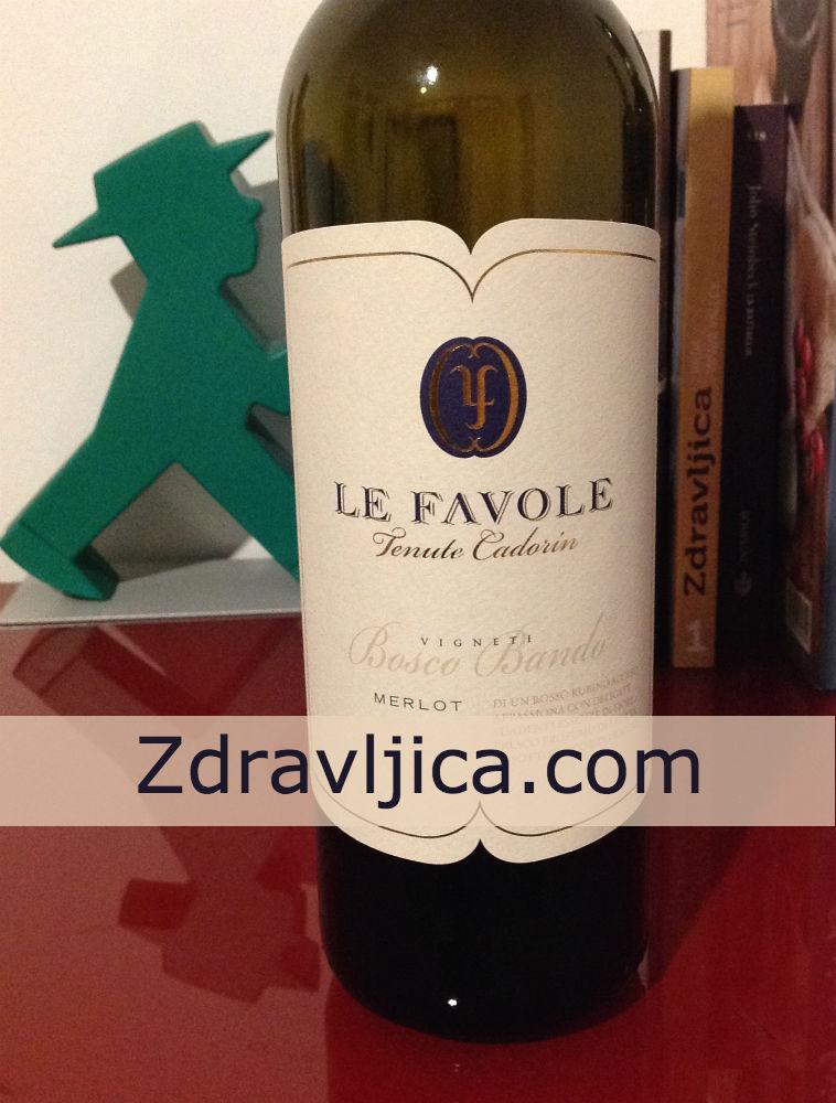 Opinioni-vino-Le-Favole-Merlot