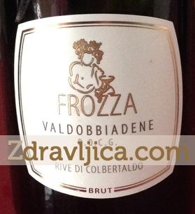Opinioni-vino-Prosecco-Valdobbiadene-Brut-Frozza