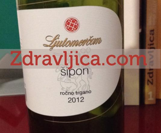Opinioni-vino-sipon-ljutomercan-2012