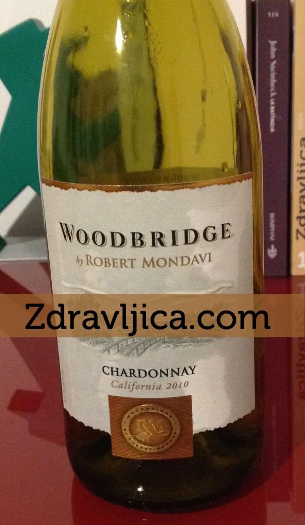 Opinioni-vino-Chardonnay-Woodbridge-2010